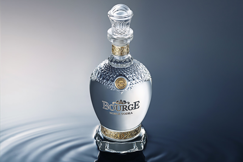Bourge vodka