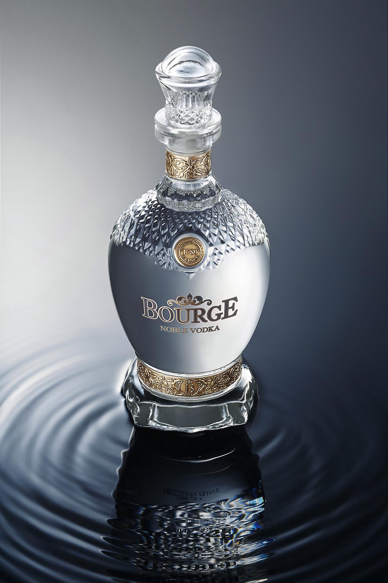 Bourge-vodka