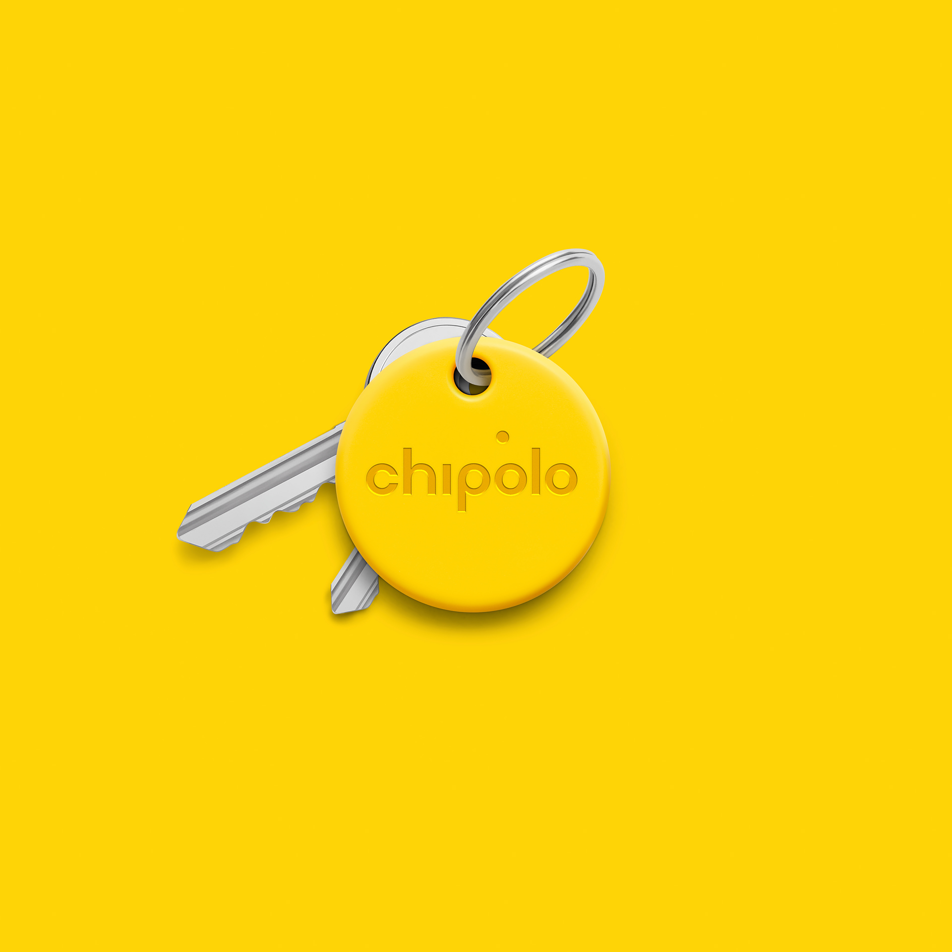 Chipolo-ONE-topdown-yellow_final-1
