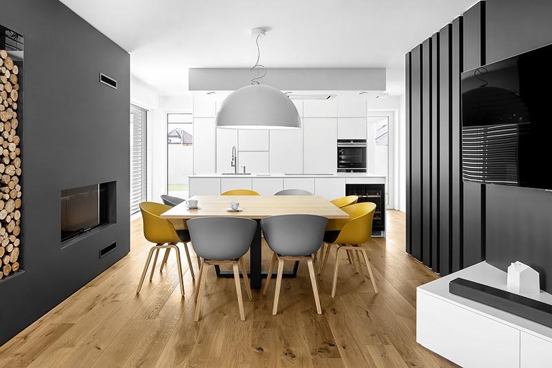 DUXA Interior design