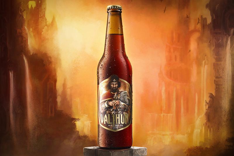 Valjhun brewery